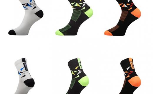 千里之行始于足下,骑行袜与普通袜子有哪些细节不同