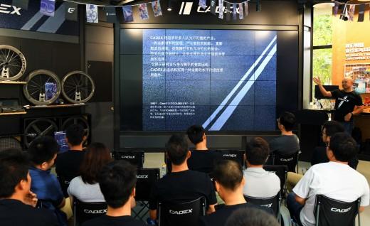 性能为先——直击2019 CADEX中国区媒体新闻发布会