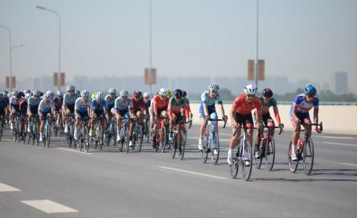2019年石家庄第十六届自行车国际环城赛圆满结束