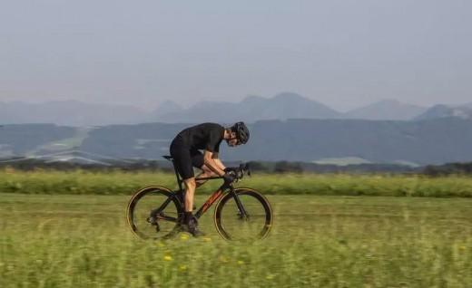 KTM Bikes全新2020年顶级车架