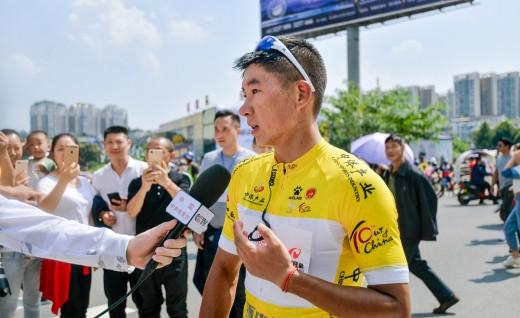 2019环中国 Ⅱ S4︳中国车手吕先景首次收获中国环赛总冠军