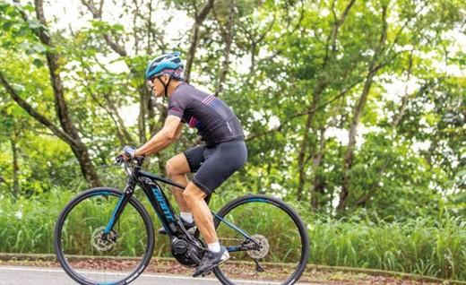 为什么你不骑电动辅助自行车?