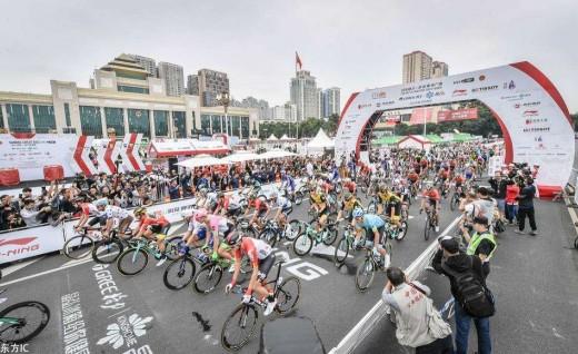 【直播预告】2019格力-环广西公路自行车世界巡回赛全景呈现