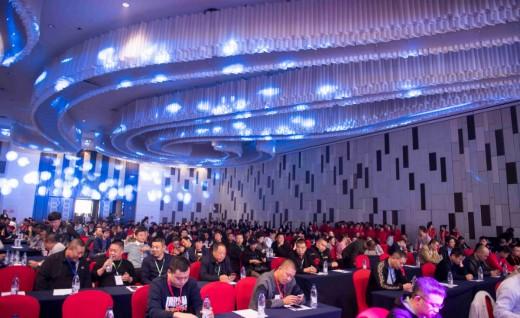 「增长2020」——天津三合顺童车2020年新品发布会