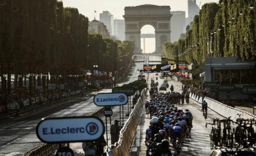 2020环法自行车赛将延期举办