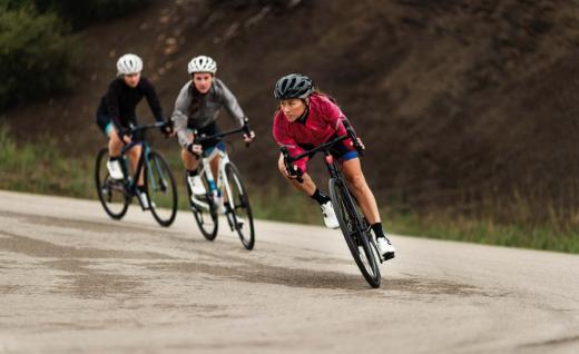 女性专属竞赛级公路车  Liv Avail让骑乘乐趣超乎想象