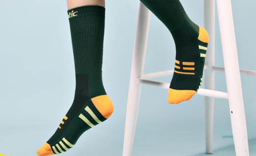 森地客九宫骑行袜丨一双极有内涵的骑行袜