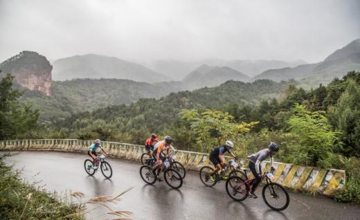 2020中国自行车西部盛典第三日︳不一样的剧本一样的卫冕