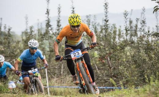 2020中国西部自行车盛典第四日︳尘埃落定山东队狂扫奖台