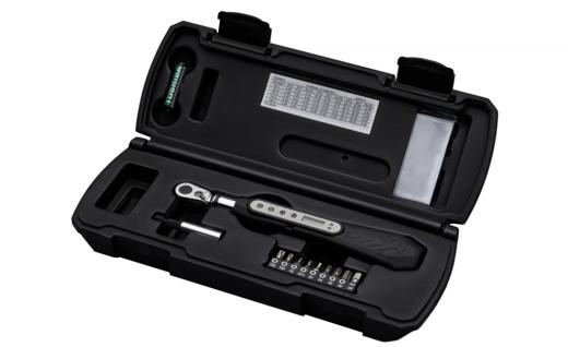 PRO发布高端系列的工具和气筒,既精确又易用