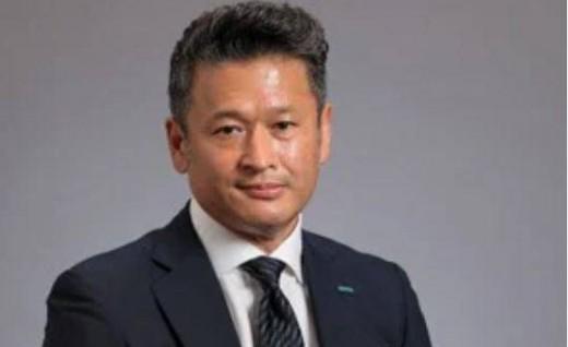 禧玛诺(Shimano)任命第六任新总裁Taizo Shimano