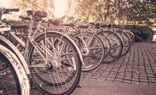 震骨器、膀胱胎?自行车发展过程中的那些事儿(五)