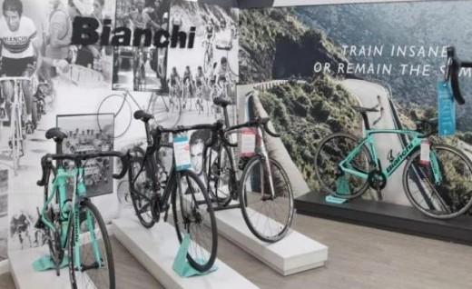 Bianchi决定投资意大利工厂,欲将产量提高四倍