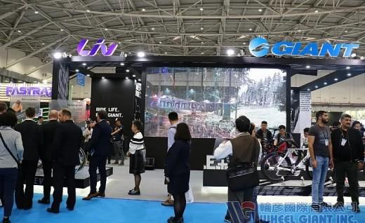 2020年度自行车、电动自行车行业十强企业